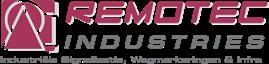 logo remotec 2019